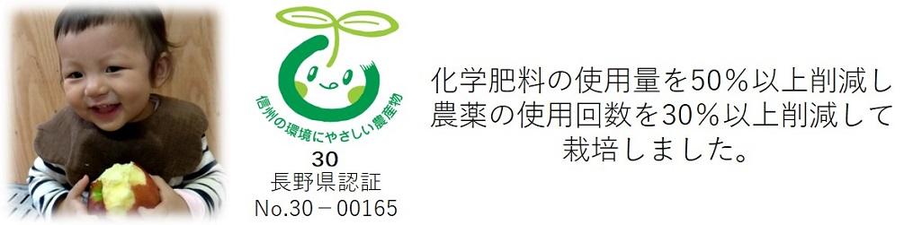 減農薬|長野県産りんご|通販|環境|
